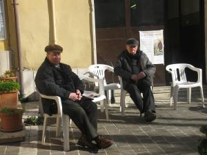 Alessandrini Brothers (Franco e Dante)