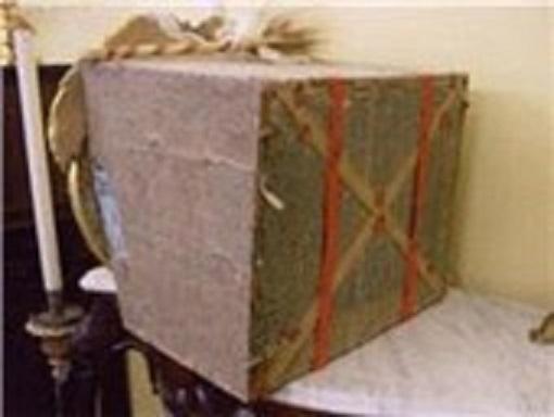 san felice scatola