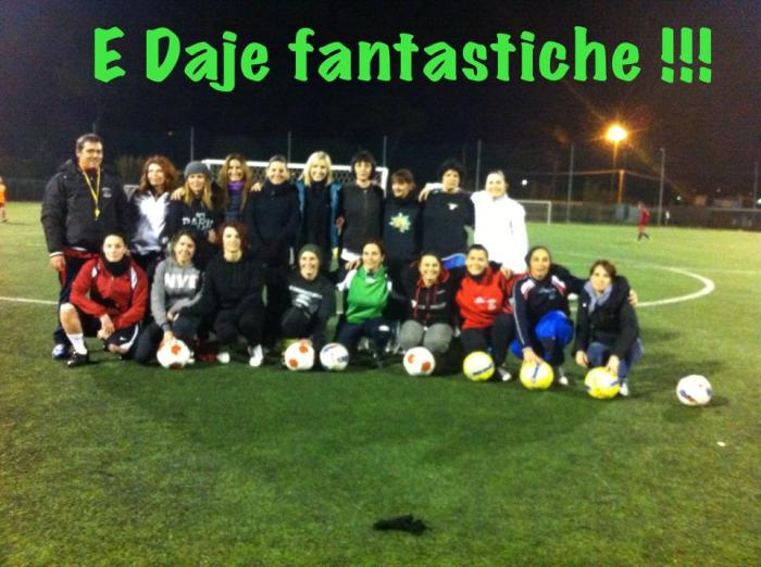 calcio donne foto1